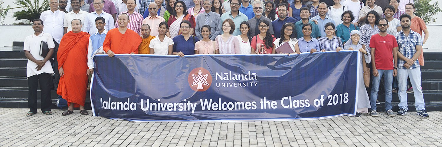 Students and faculty welcomes new batch