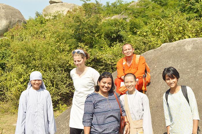 Barabar and Nagarjuni caves2