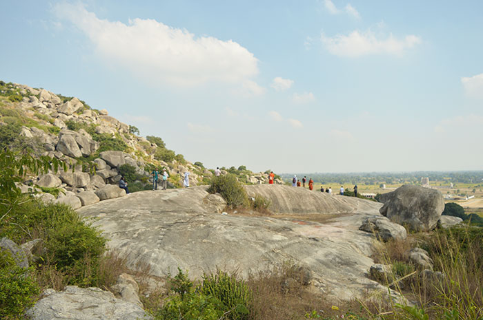Barabar and Nagarjuni caves8