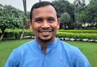 Dr. Tosabantha Padhan