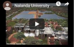 Nalanda University Real Story