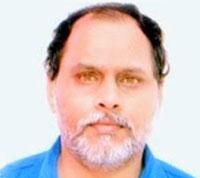Dr. Saroj Kanta Kar