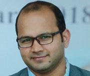 Dr. Aviram Sharma