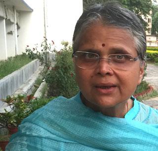 Dr. Amita Satyal