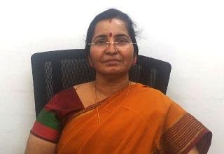 Dr. Sreekala M. Nair