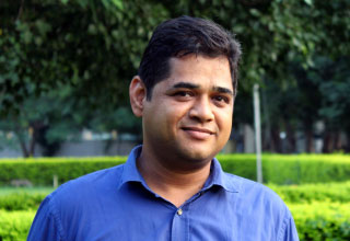 Dr. Kishore Dhavala