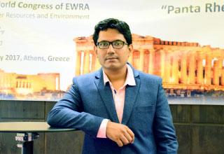 Dr. Sayan Bhattacharya