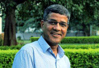 Dr. Shyam S. Phartyal