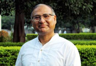 Dr. Somnath Bandyopadhyay