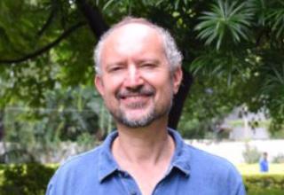 Prof. Antonino Raffone
