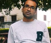 Dr. Mir Islam