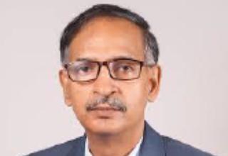 Dr. Pooran Chandra Pandey