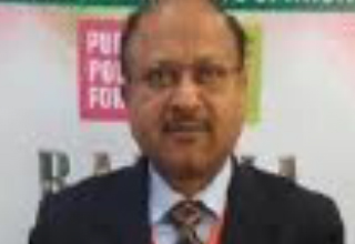 Mr. Ashish Gupta