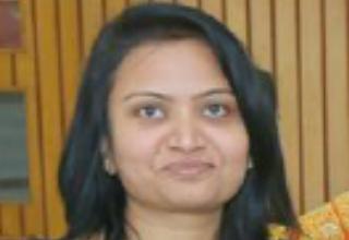 Ms. Sangeeta Agasty