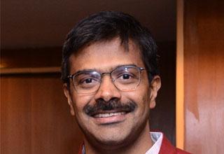Prof. Ram Mohan