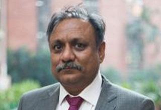 Dr Suneel Pandey