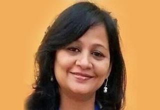 Dr. Anubha Prasad