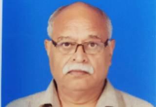 Prof. Abhay Kumar Singh
