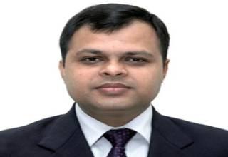 Dr Rajeev Ranjan Chaturvedy
